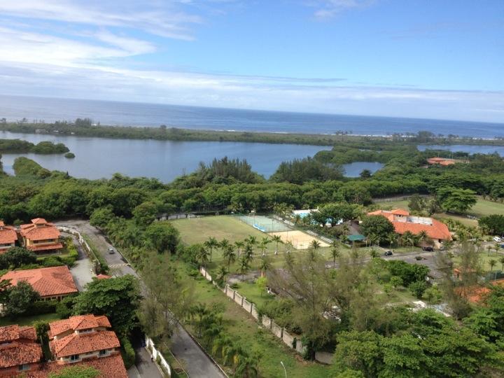 Ocean View at Barra da Tijuca with WIFI!!! - Image 1 - Rio de Janeiro - rentals