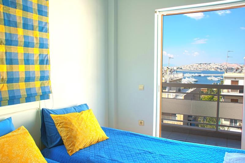 A Very Elegant Apartment next to the Beach - Image 1 - Athens - rentals