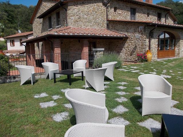 Donata - Image 1 - Arezzo - rentals