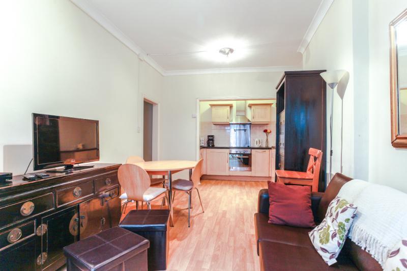 Unique 2 bedrooms flat in Chelsea/South Kensington - Image 1 - London - rentals