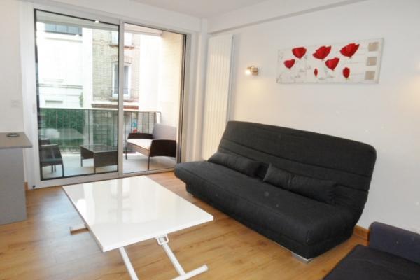 CR103ePARIS - LE MAROIS - Image 1 - Paris - rentals