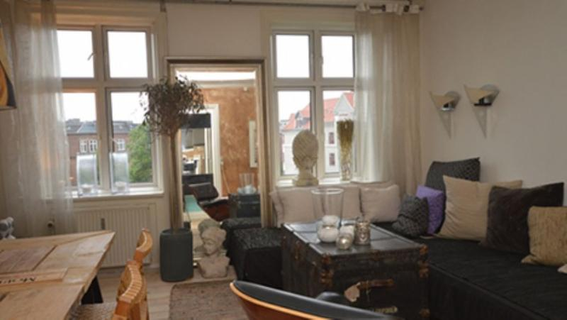 Aarhusgade Apartment - Large Copenhagen apartment at Bopa square - Copenhagen - rentals