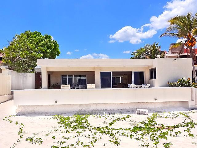 Casa Segui's - Image 1 - Yucatan - rentals