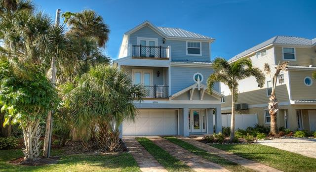 PB - Pearl Beach - Holmes Beach - rentals