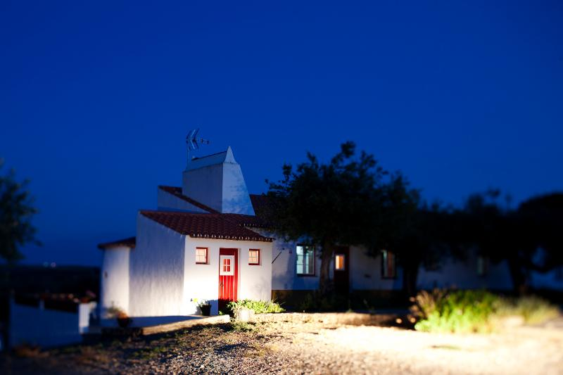 Your Country House in Alentejo Portugal - Image 1 - Terena - rentals