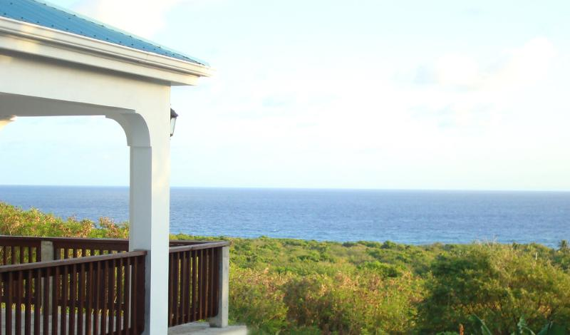 The View - Special rates offered with this large ocean view Villa - Christiansted - rentals