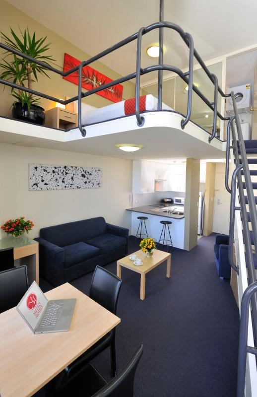 Loft Style Apartment - Metro Apartments Darling Harbour - Sydney - rentals