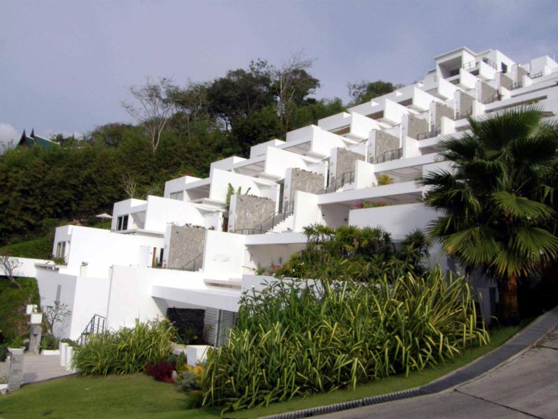 The Plantation -there is no other quite like this. - Commanding view of the Andaman Sea 5 - Kamala - rentals