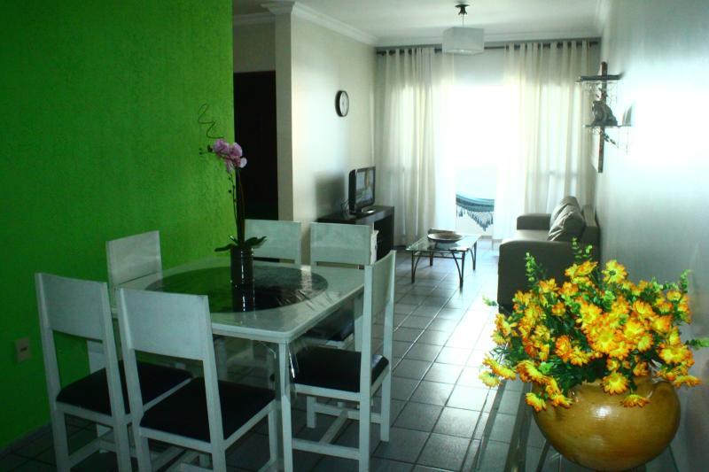 Apartamento em Ponta verde - Image 1 - Maceio - rentals