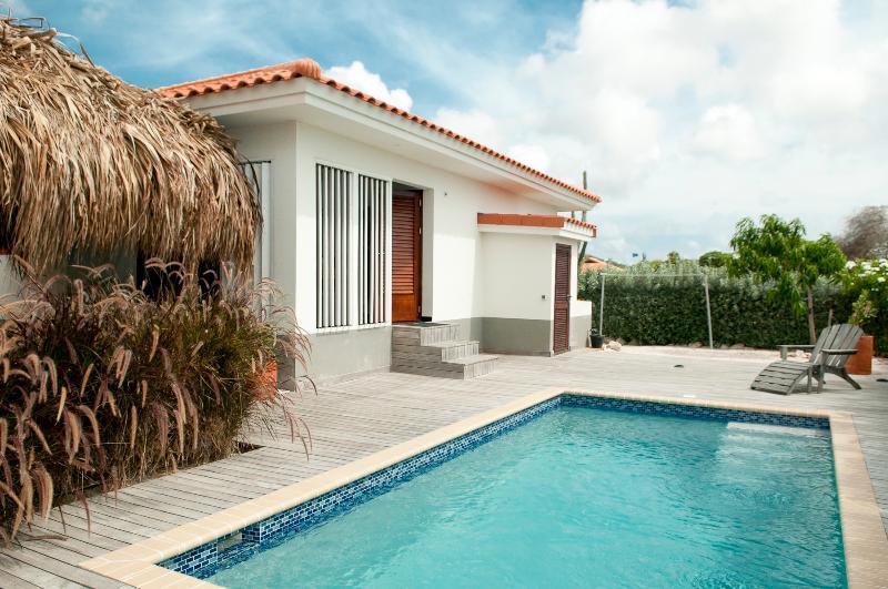Villa Gogorobi with private swimmingpool - Villa Gogorobi - Island Curacao - Willemstad - rentals