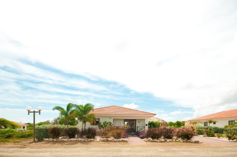 Villa Gogorobi - Villa Gogorobi - Luxury 6 persons villa with private pool and garden on Curaçao - Curacao - rentals