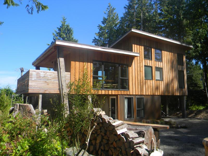 Lucky Eagle Guest Lodge - Lucky Eagle Guest Lodge - Tofino - rentals