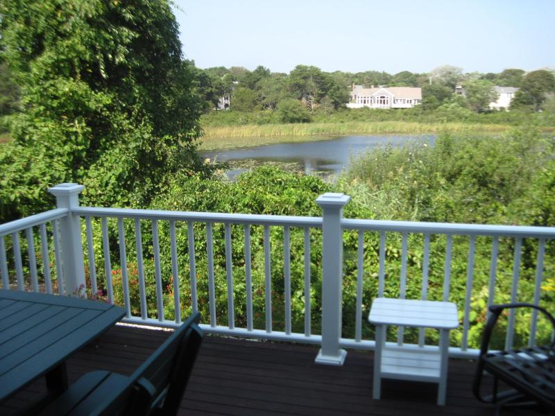 Beautiful View of Perch Pond - LOCATION LOCATION LOCATION!!!!!! - Chatham - rentals