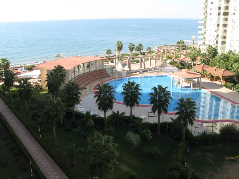 *LUX Apartment in a holiday village - Image 1 - Mersin - rentals