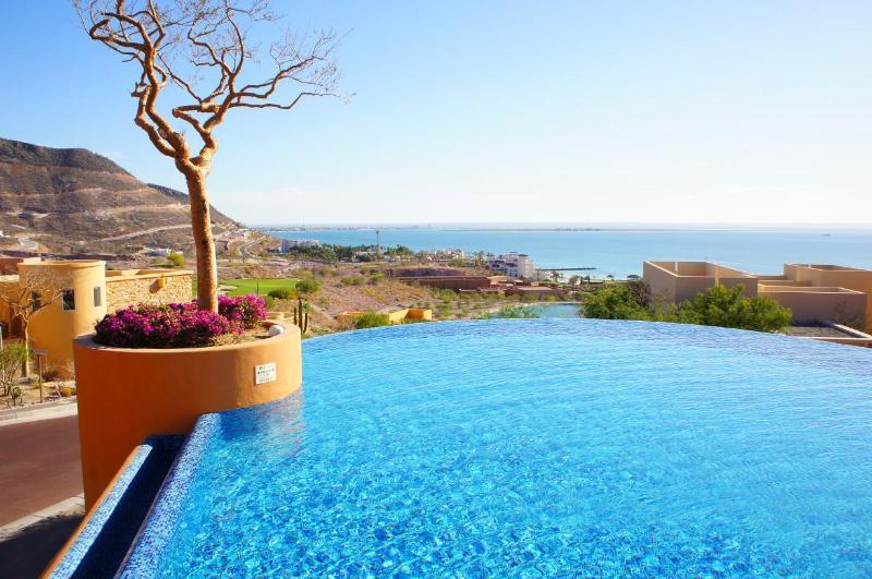 Communal Pool - Las Colinas 6 Costa Baja - La Paz - rentals