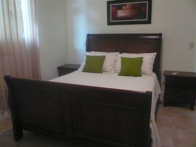Master Bedroom - 2BR Beachfront Cabarete A-1 - Cabarete - rentals