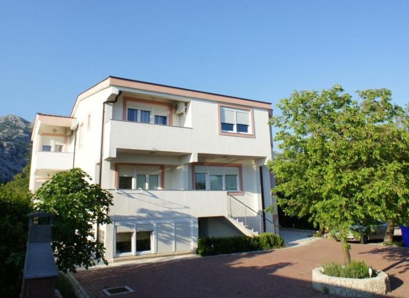 Argyruntum Apartments - Apartment Argyruntum A4 for max 4 people - Starigrad-Paklenica - rentals