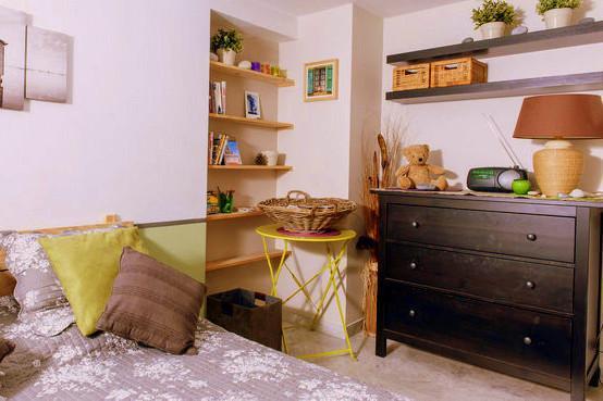 Studio In The Heart Of Nice - Balcony & Wifi - Image 1 - Nice - rentals
