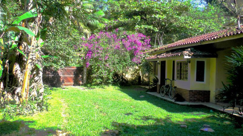 Sitio do Cacau em Cambury-Sp. - Image 1 - Sao Sebastiao - rentals