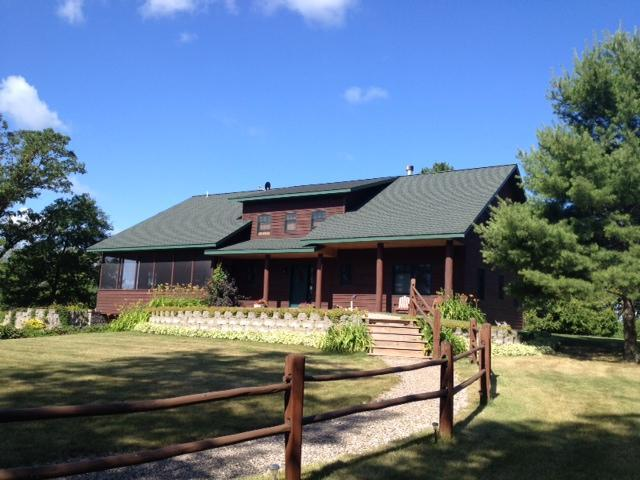 The Longhouse on the Point - The Longhouse on the Point--A Gathering Place - Aitkin - rentals