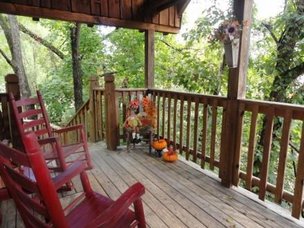 COUNTRY CHARM - Image 1 - Pigeon Forge - rentals