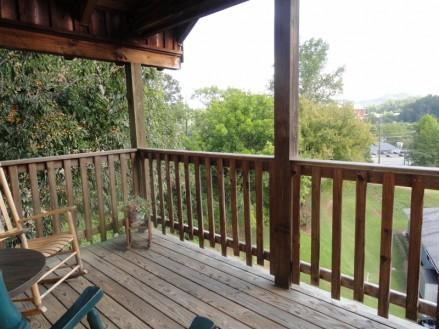TWIN HEARTS - Image 1 - Pigeon Forge - rentals