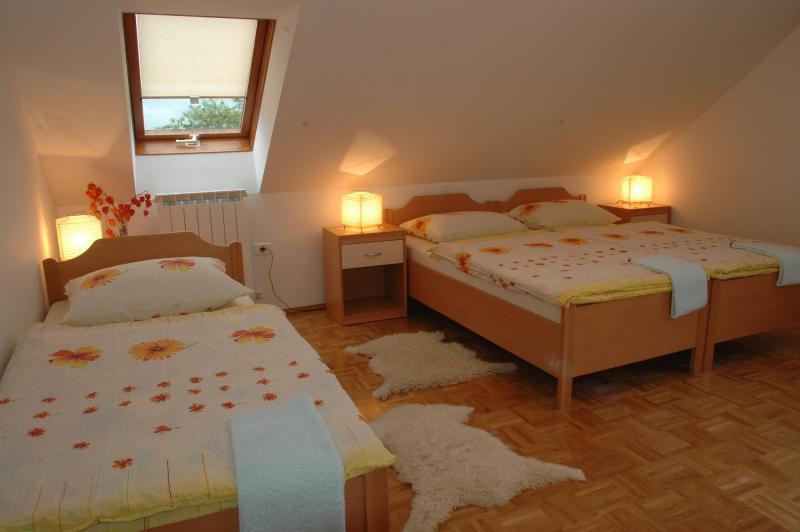 Bovec Apartments Tajcr - Apartment Sunset**** - Image 1 - Bovec - rentals