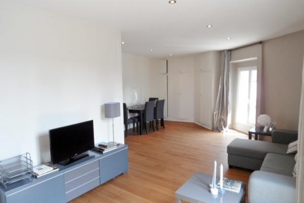 CR103fPARIS - LAGRANGE - Image 1 - Paris - rentals