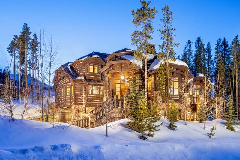 Ski Bridge Lodge - Ski-In/Ski-Out - Image 1 - Breckenridge - rentals