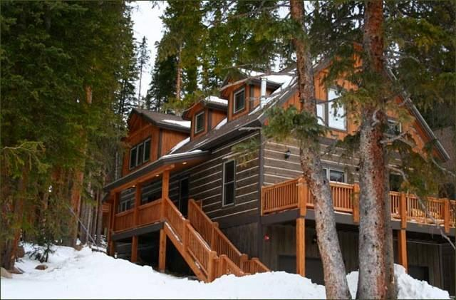 Timber Creek Retreat - Private Home - Image 1 - Breckenridge - rentals