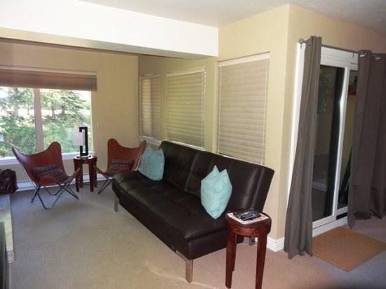 Living room - Fall Ridge #104 - Vail - rentals