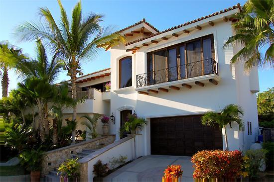 Casa Smith - Image 1 - Cabo San Lucas - rentals