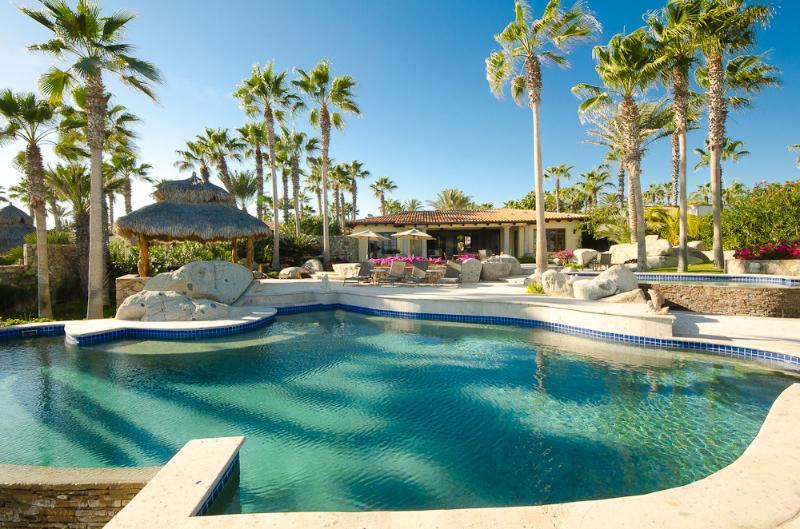 Villa Las Arenas, 4 Bd Villa in Exclusive Resort - Image 1 - Cabo San Lucas - rentals