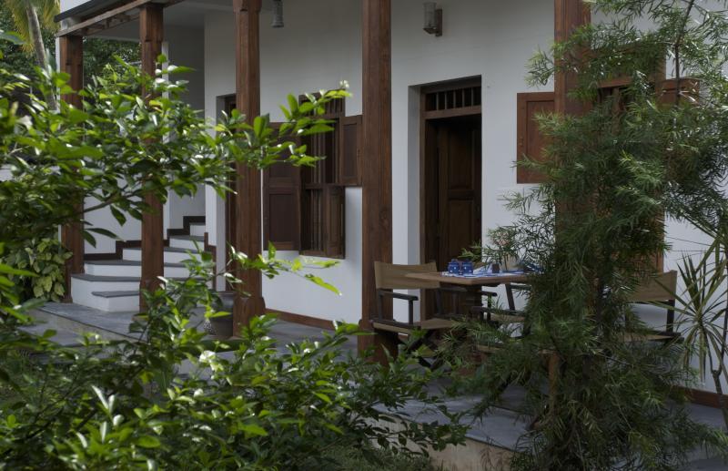 Boutique Home - Image 1 - Alappuzha - rentals