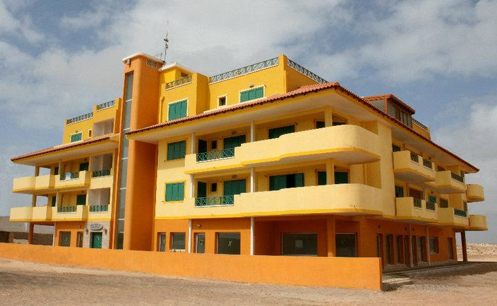 Cape Verde Residence Commercial  studio for rent - Image 1 - Santa Maria - rentals
