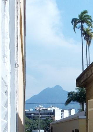 Apartamento aluguel Rio de Janeiro temporada tijuc - Image 1 - Rio de Janeiro - rentals
