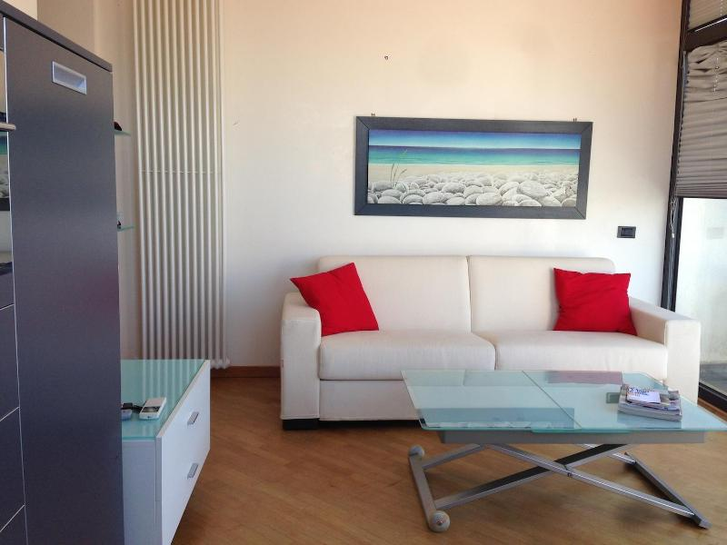 Re Art Suite in Venice - Re Art alla Fonte suite in Venice - Venice - rentals