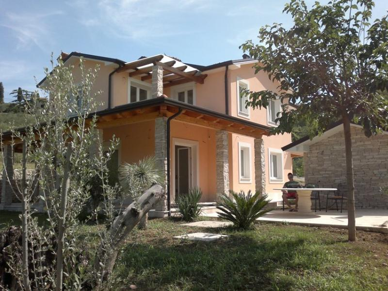 Brand new apartment house - Strunjan - Apartment house in Strunjan near Piran - Strunjan - rentals