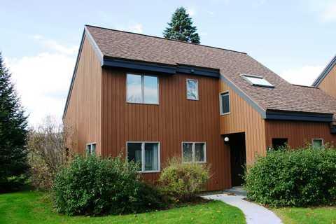 front - Stonybrook Condo 19 - Stowe - rentals