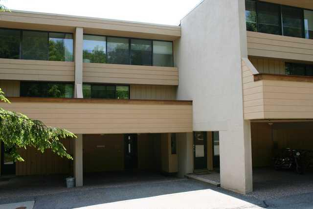 Notchbrook14AB_front - Notchbrook Condo 14ab - Stowe - rentals