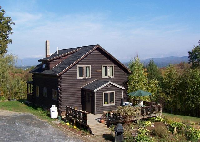 exterior - Private Ridges - Morrisville - rentals