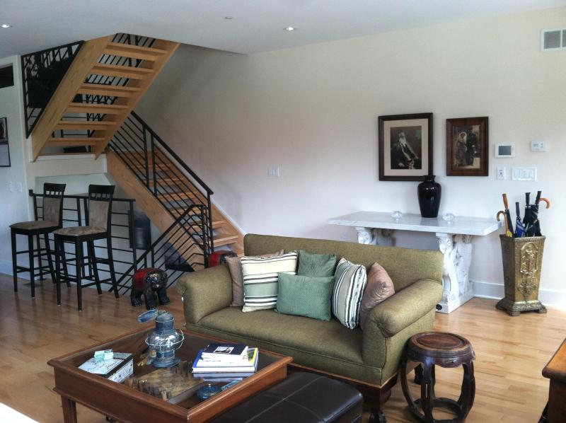 Townhouse in the heart of the city - Image 1 - Philadelphia - rentals
