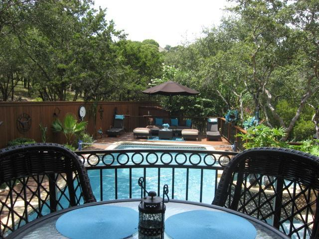 You are invited to to this beautiful oasis!  Sit Back and Relax! - Relaxing and Peaceful Oasis in North Central Austin! - Austin - rentals