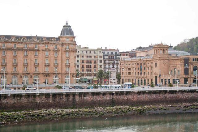 Kursaal II - Image 1 - San Sebastian - Donostia - rentals