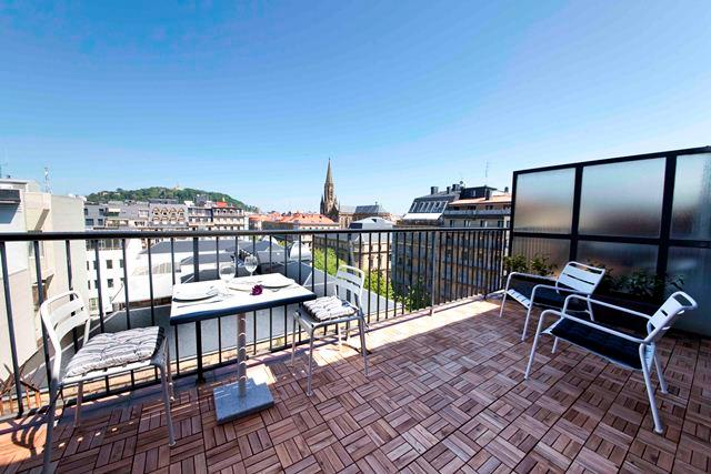Magic - Image 1 - San Sebastian - Donostia - rentals
