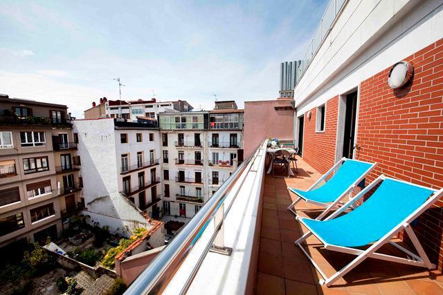 Versalles - Image 1 - San Sebastian - Donostia - rentals