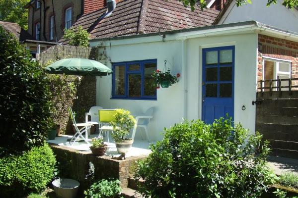 Overglen Court - Overglen Court - A beautiful double bedroom garden annex near Petersfield - Petersfield - rentals