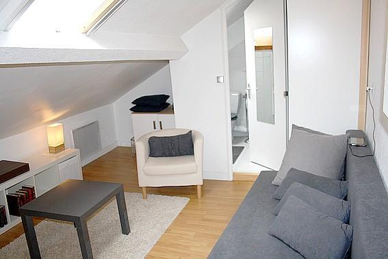 Perfect for 4, Champs Elysees Jean Mermoz in Paris - Image 1 - Paris - rentals