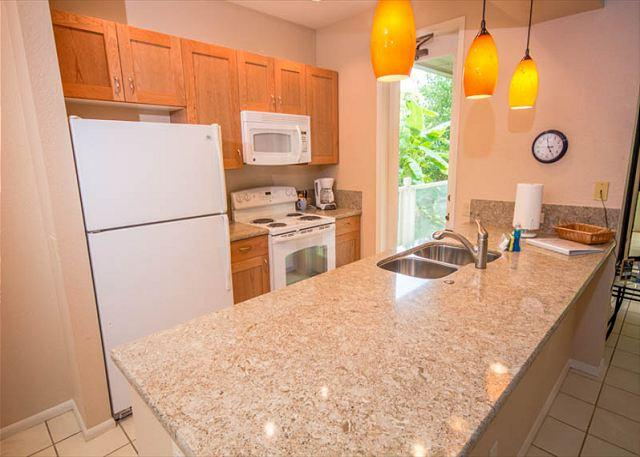 Stunning 3-Bedroom Condo on a World-Class Golf Course Resort. - Image 1 - Wailea - rentals