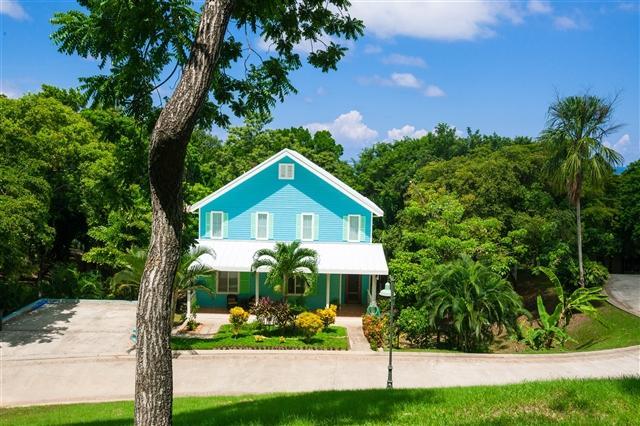 La Casa Azul AZUL - Image 1 - Sandy Bay - rentals